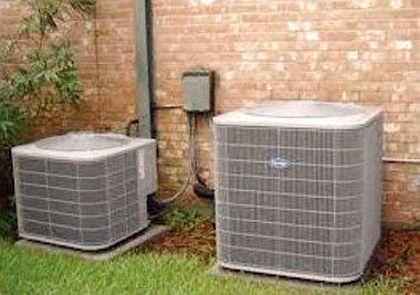 Air Conditioning - Grassers's Plumbing and Heating