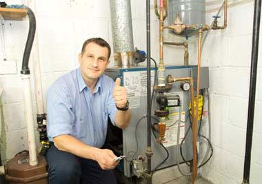 Heating - Grassers's Plumbing and Heating
